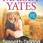 Smooth-Talking Cowboy epub