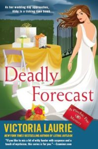 Deadly Forecast epub