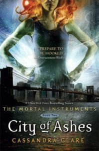 City of Ashes epub