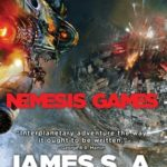 Nemesis Games epub