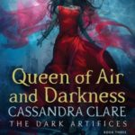 Queen of Air and Darkness epub