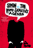 Simon vs. the Homo Sapiens Agenda epub