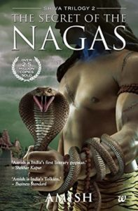 The Secret of the Nagas epub