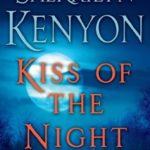 Kiss of the Night epub