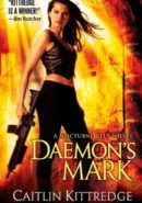 Daemon's Mark epub