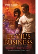 Devil's Business epub