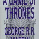 A Game of Thrones epub