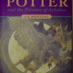 Harry Potter and the Prisoner of Azkaban epub