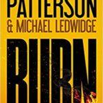 James Patterson Burn epub