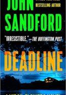 Deadline epub John Sandford