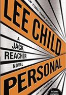 Personal epub Lee Child