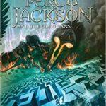 The Battle of the Labyrinth epub
