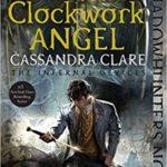 Clockwork Angel epub