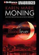 Bloodfever epub