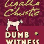 Dumb Witness epub