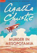 Murder in Mesopotamia epub