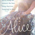 What Alice Forgot epub