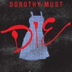 Dorothy Must Die epub