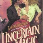 Uncertain Magic epub