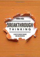 Breakthrough Thinking epub