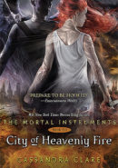 City of Heavenly Fire epub