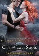 City of Lost Souls epub