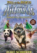 Immortal Guardians epub
