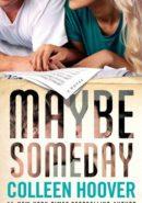 Maybe Someday epub