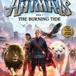 The Burning Tide epub