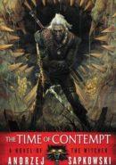 Time of Contempt epub