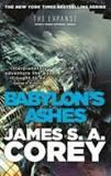 Babylon's Ashes epub