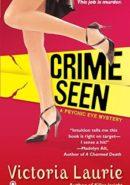 Crime Seen epub