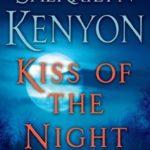 Kiss of the Night epub