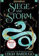 Siege and Storm epub